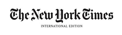 International herald tribune renamed to international new york.